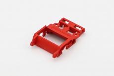 SI Performance Motor-Achshalter (rot)