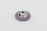 Sigma Achszahnrad Kunststoff 33z für 3 mm