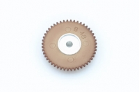 Sigma Achszahnrad Kunststoff 48z für 3 mm
