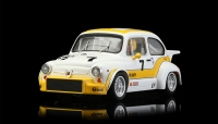 BRM Fiat Abarth 1000 TCR #7
