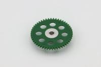 Slotdevil Achszahnrad Kunststoff 50z für 3mm