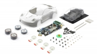 Porsche 991 RSR Racing-RC2 Competition  White Kit